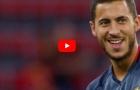 Màn trình diễn của Eden Hazard vs Gibraltar