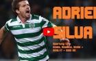 Tài năng đặc biệt của tân binh Leicester, Adrien Silva