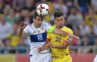 Màn trình diễn của Henrikh Mkhitaryan vs Romania