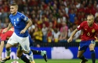 Marco Verratti thể hiện ra sao trước Tây Ban Nha?