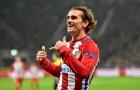 Man Utd đón nhận tin cực vui trong thương vụ Antoine Griezmann