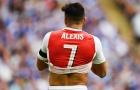 Chuyển động Arsenal: Cuộc tháo chạy tập thể!
