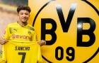 Jadon Sancho: Sao trẻ tài năng vừa cập bến Dortmund