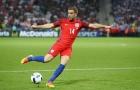 Jordan Henderson thể hiện ra sao trước Slovakia?