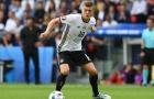 Màn trình diễn của Toni Kroos vs Na-Uy