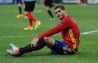 Alvaro Morata chơi tuyệt hay trước Liechtenstein