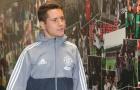 Herrera cảnh báo M.U về Stoke City