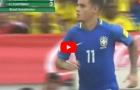 Màn trình diễn của Philippe Coutinho vs Colombia