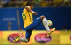 Paulinho thể hiện ra sao trước Colombia?