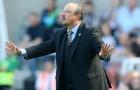 Benitez không dự trận đấu với Swansea, ngày rời Newcastle đã tới?