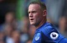 'Everton vẫn nên đặt niềm tin vào Rooney'