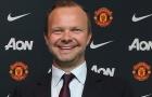 Man Utd 'nhuộm đỏ' Hội đồng UEFA
