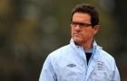 Rooney tiết lộ 'góc khuất' của HLV Capello khi dẫn dắt tuyển Anh