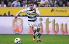 Thorgan Hazard: Em trai của Eden thi đấu ra sao ở Đức?