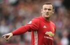 Wayne Rooney và những bàn thắng đẳng cấp nhất
