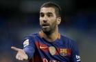 Bị thất sủng, sao bự Barca quyết định hồi hương
