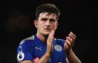 Conte phát hiện Leicester có một cầu thủ như John Terry