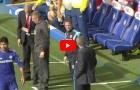 Lần chạm trán 'thú vị' của Jose Mourinho và Arsene Wenger