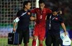 Minh Tuấn nghỉ 1 tháng, Than Quảng Ninh lo lắng trong cuộc đua vô địch