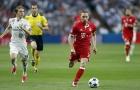 Những pha rê bóng mang thương hiệu Ribery