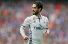 Real Madrid CHỐT tương lai Isco