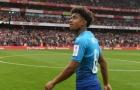 Reiss Nelson, thần đồng đang nổi của Arsenal