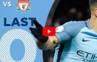 10 bàn thắng gần nhất của Man City khi đụng độ Liverpool