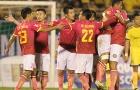 17h30 ngày 10/09, CLB Sài Gòn vs FLC Thanh Hoá: Bước ngoặt đến ngôi vương