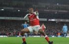 Alex Iwobi - Tài năng nên được Wenger trọng dụng