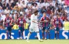 Chấm điểm Real sau trận hòa Levante: Điểm sáng hiếm hoi từ Toni Kroos