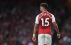 Chamberlain: Rời Arsenal là quyết định khó khăn, nhưng...