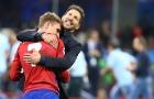 Điểm tin chiều 09/09: Simeone gieo sầu cho M.U; Cựu sao Arsenal sang Trung Quốc
