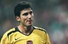 José Antonio Reyes, kèo trái một thời tung hoành tại Arsenal
