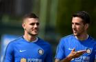 Nhận tin vui, sân tập Inter tràn ngập tiếng cười