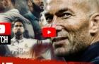 Những pha phối hợp như lập trình của Real Madrid thời Zidane