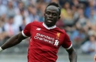 Sadio Mane - Cầu thủ hay nhất tháng 8