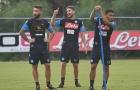 Serie A gây khó, không thể làm giảm nhuệ khí Napoli