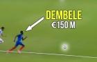Trận cầu làm nên tên tuổi Ousmane Dembele