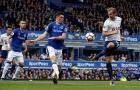5 điểm nhấn Everton 0-3 Tottenham: Đúng là Kane bị 'quỷ ám'