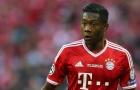 Dính 'virus FIFA', Bayern mệt nhọc lê bước tới thềm Champions League