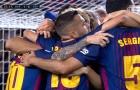 Highlights: Barcelona 5-0 Espanol (Vòng 3 Giải VĐQG Tây Ban Nha)
