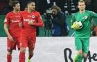 Highlights: Monchengladbach 0-1 Frankfurt (Vòng 3 Bundesliga)