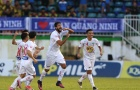 Hoàng Anh Gia Lai 4-2 Than Quảng Ninh (Vòng 17 V-League 2017)