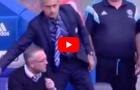 Jose Mourinho từng bị Roy Keane và Paul Lambert từ chối bắt tay