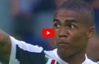 Màn trình diễn của Douglas Costa vs Chievo Verona