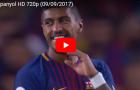 Màn trình diễn của Paulinho trước Espanyol