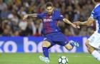 Messi lập hat-trick, Dembele kiến tạo, Suarez ấn định chiến thắng 5 sao cho Barca