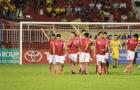 Sài Gòn FC 2-0 FLC Thanh Hóa (Vòng 17 V-League 2017)