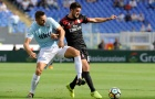 TRỰC TIẾP Lazio 4-1 AC Milan: 'Cú tát' giáng vào Rossoneri (KT)