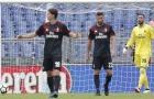 AC Milan thua đậm: Nhà giàu bắt đầu... khóc